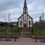 Rumberg Steig